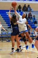 Gallery: Girls Basketball Decatur @ Federal Way